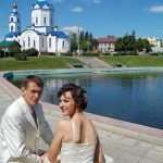 Why Ukrainian or Russian women are interested in western guys ?
